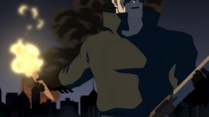 dark knight returns part 2 torrent