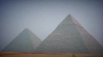 Самые шокирующие гипотезы. Пирамиды как база пришельцев (2017) SATRip
