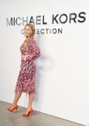 Blake Lively - Michael Kors Collection Fall 2017, Spring Studios New York, Feb 15, 2017