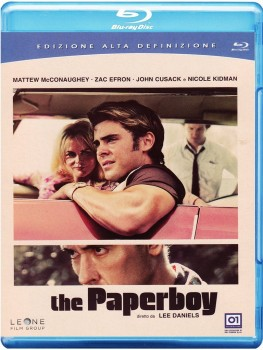 The Paperboy (2012) Full Blu-Ray 30Gb AVC ITA ENG DTS-HD MA 5.1