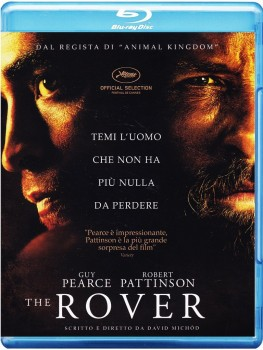 The Rover (2014) Full Blu-Ray 41Gb AVC ITA ENG DTS-HD MA 5.1