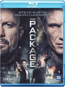 The Package (2012) BD-Untouched 1080p AVC DTS HD-AC3 iTA-ENG