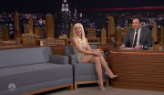 Gwen Stefani @ The Tonight Show starring Jimmy Fallon | February 15 2017
