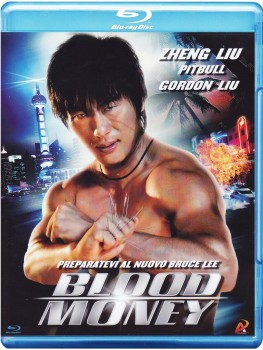 Blood Money (2012) Full Blu-Ray 20Gb AVC ITA ENG DD 5.1