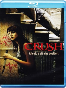 Crush (2013) BD-Untouched 1080p AVC DTS HD AC3 iTA-ENG