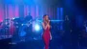 Mariah Carey - Vision of Love (Jimmy Kimmel Live 16-02-2017)