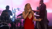 Mariah Carey - I Don t  featuring YG (Jimmy Kimmel Live 16-02-2017)