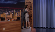 Jessica Biel @ The Tonight Show starring Jimmy Fallon | February 16 2017