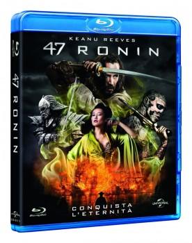 47 Ronin (2013) .mkv FullHD 1080p HEVC x265 DTS ITA AC3 ENG