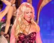 Britney Spears - Toxic (NRJ Music Awards 2004)