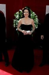 Patricia Heaton 2005 Emmy Awards