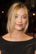 Laura Whitmore -                 	WhatsOnStage Awards Concert Awards London February 19th 2017.