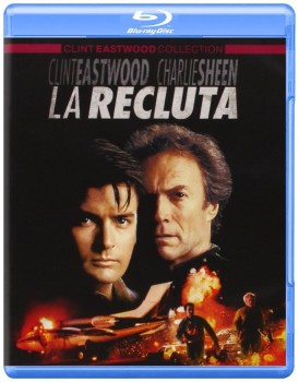 La recluta (1990) BD-Untouched 1080p VC-1 DTS HD ENG AC3 iTA-ENG