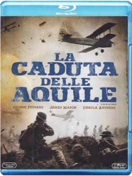 La caduta delle aquile (1966) Full Blu-Ray 43Gb AVC ITA ENG DTS-HD MA 3.0 MULTI