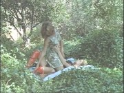[DF/RG]  Barbara Mills and Lynn Harris in Fancy Lady (1971) - nude, lesbo, bush