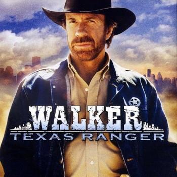 Walker Texas Ranger - Stagione 5 (1997) [Completa] .avi SATRip MP3 ITA