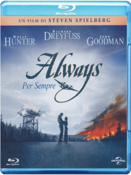 Always - Per sempre (1989) Full Blu-Ray 34Gb AVC ITA DTS 2.0 ENG DTS-HD MA 5.1 MULTI