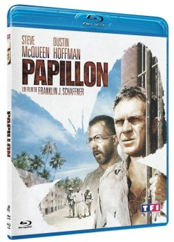 Papillon (1973) .mkv HD 720p HEVC x265 AC3 ITA
