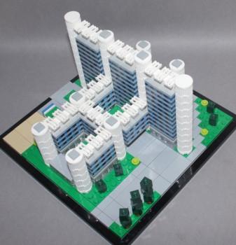 Lgoesterreich österreich Im Lego Format Beschreibung Fotosammlung