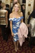 Dannii Minogue 'The Girls Musical' musical 1