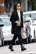 Selena Gomez - Out in LA 2/21/17