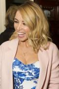 Dannii Minogue 'The Girls Musical' musical 10
