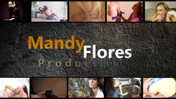 Mandy Flores (Mom and Son Share a Bed: Taboo: Mandy Flores MF / 1/15/17)