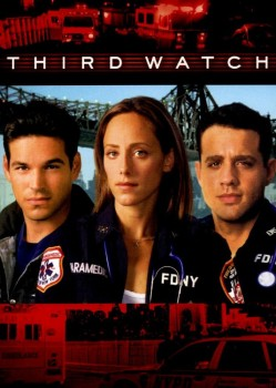 Third Watch - Squadra emergenza - Stagione 6 (2005) [Completa] .avi SATRip MP3 ITA