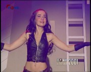 Natalia Oreiro - Cambio Dolor (Hogo Fogo 2001)