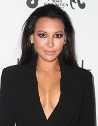 Naya Rivera -               	Vanity Fair and L'Oreal Paris Toast to Young Hollywood West Hollywood February 21st 2017.