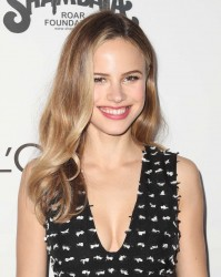 Halston Sage - Vanity Fair & L'oreal Paris Toast To Young Hollywood Party in West Hollywood 0/21/17