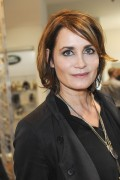 Anja Kling Art Salon Opening In 4