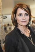 Anja Kling Art Salon Opening In 3