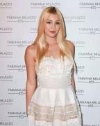 Ava Sambora - Fabiana Milazzo store opening in Los Angeles | February 22, 2017
