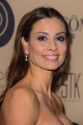 Melanie Sykes -              Future Dreams Fundraising Charity Gala London February 23rd 2017.
