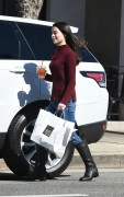 Miranda Cosgrove - Out and about in LA | February 23, 2017
