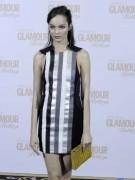 Luma Grothe - 'Glamour Beauty Awards 2017' Photocall at Ritz hotel in Madrid | February 22, 2017