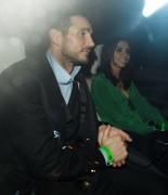 Christine Bleakley  Brit Awards Universal 6
