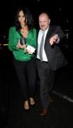 Christine Bleakley  Brit Awards Universal 13
