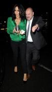 Christine Bleakley  Brit Awards Universal 15