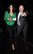 Christine Bleakley  Brit Awards Universal 11