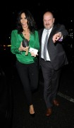 Christine Bleakley  Brit Awards Universal 12