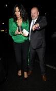 Christine Bleakley  Brit Awards Universal 16