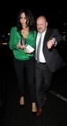 Christine Bleakley  Brit Awards Universal 14