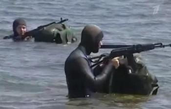 Они хотели меня взорвать. Исповедь русского моряка (2017) SATRip
