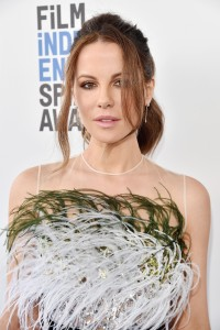 Kate Beckinsale - 32nd Film Independent Spirit Awards, Santa Monica, Los Angeles (2/25/17)