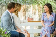 Erin Krakow - Hallmark Channel's Home & Family 17.2.2017 Stills x23