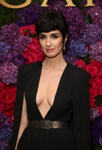 Paz Vega -                   Bulgari Pre-Oscar Celebration Hollywood February 25th 2017.