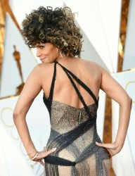 Halle Berry - 89th Annual Academy Awards 2/26/17