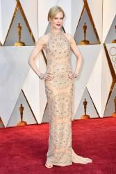 Nicole Kidman - 89th Annual Academy Awards 2/26/17